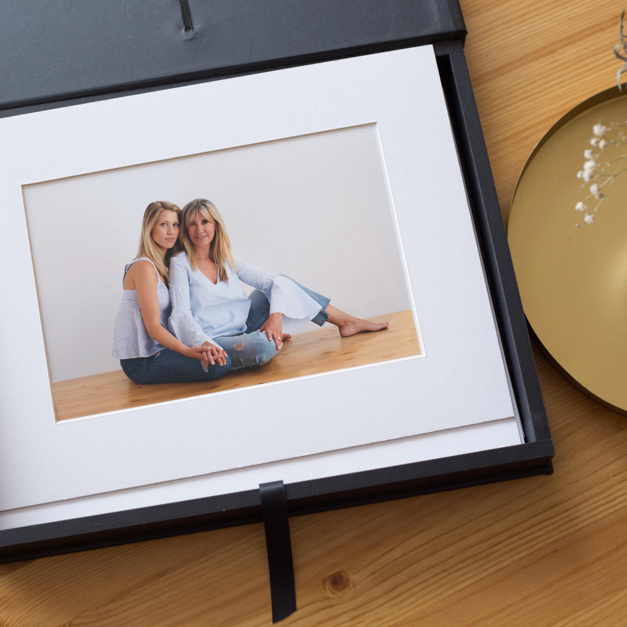 fotos en familia para recordar