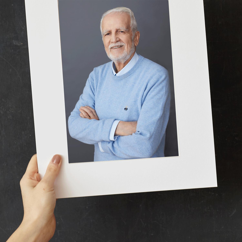 el mejor fotografo de retrato en madrid