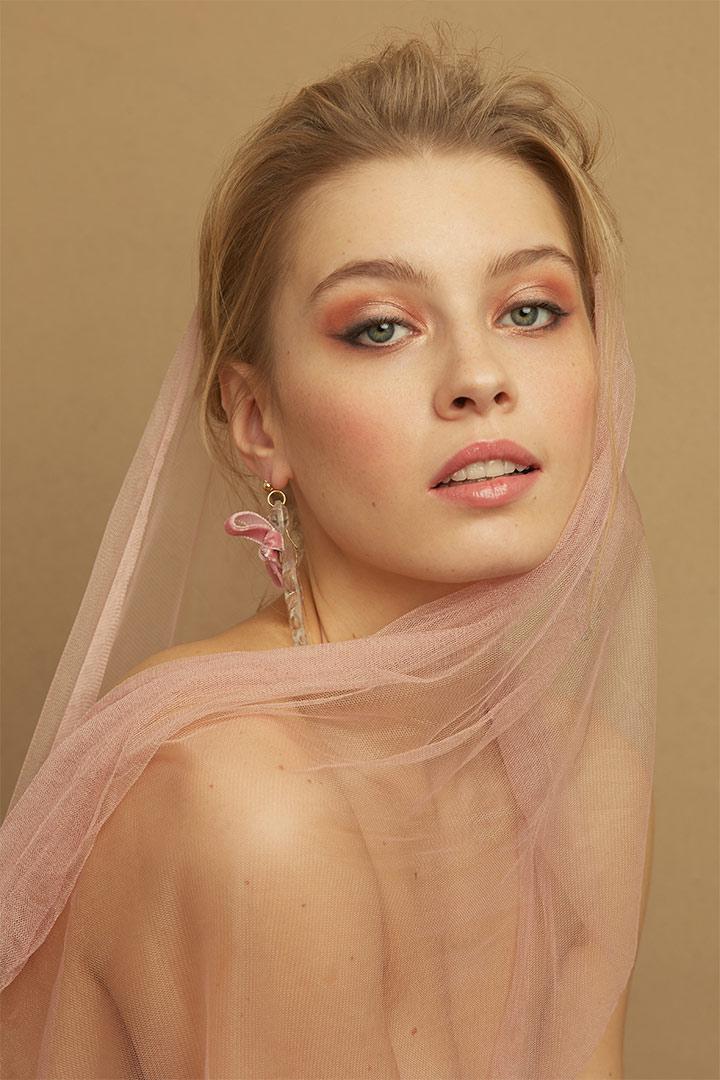 maquillaje belleza novias fotos