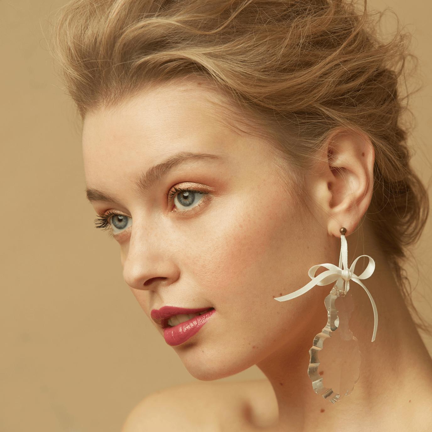 foto de belleza con retoque fotografico profesional madrid